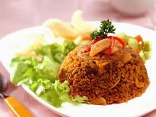 Cara Membuat dan Resep Nasi Goreng Jawa Spesial http://dapursaja.blogspot.com/2013/12/cara-membuat-dan-resep-nasi-goreng-jawa.html
