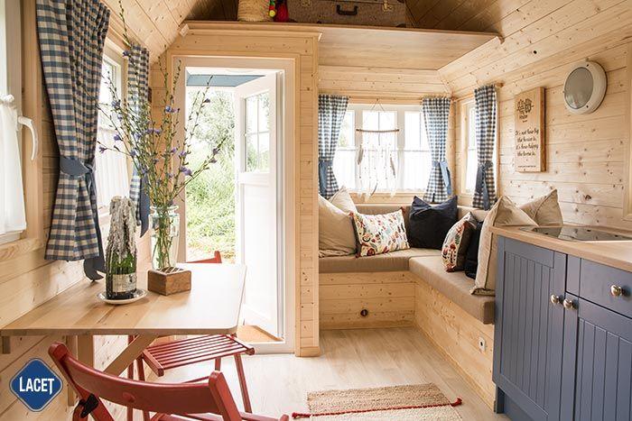 Tiny House Lacet Niederrhein Gmbh Minihaus Bau In Nrw Straelen