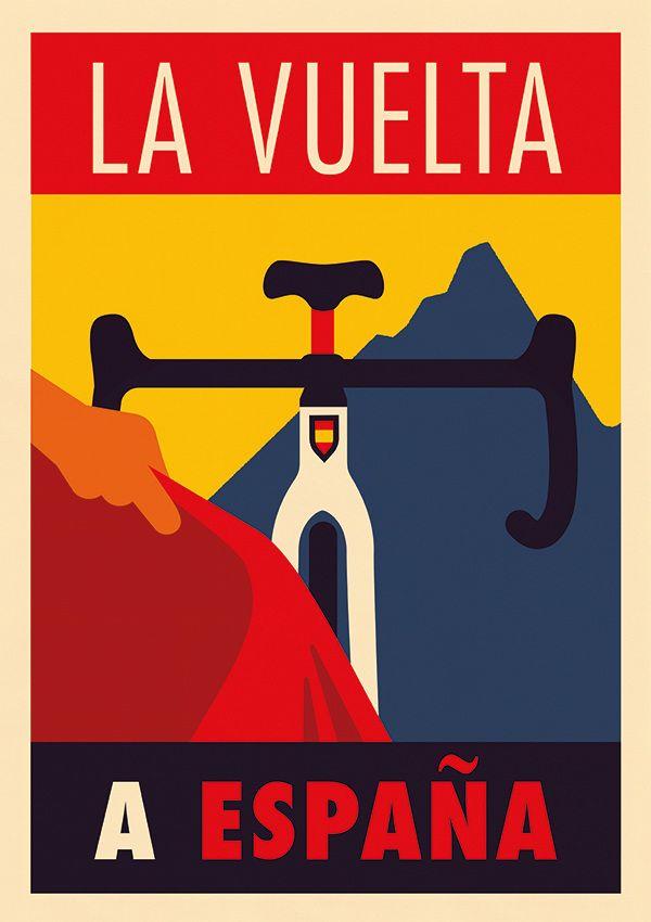 Vuelta by Spencer Wilson