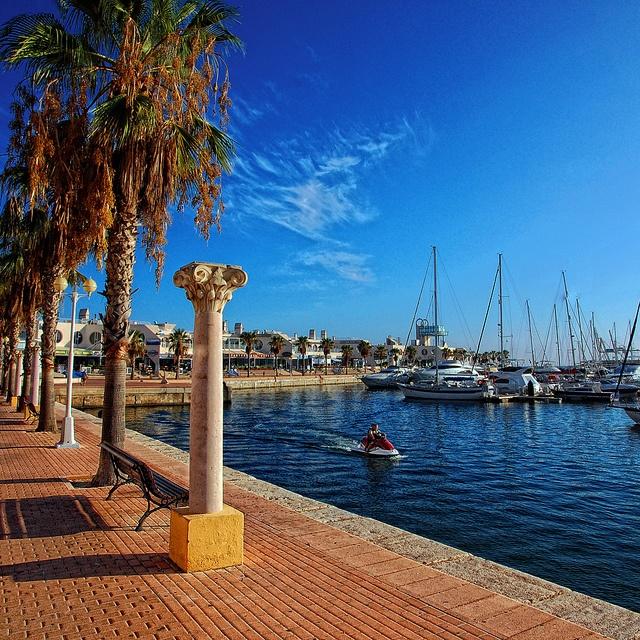 Alicante - Spain To book go to www.notjusttravel.com/anglia