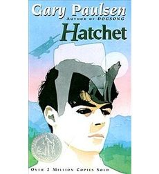 Hatchet by Gary Paulsen | Scholastic.com