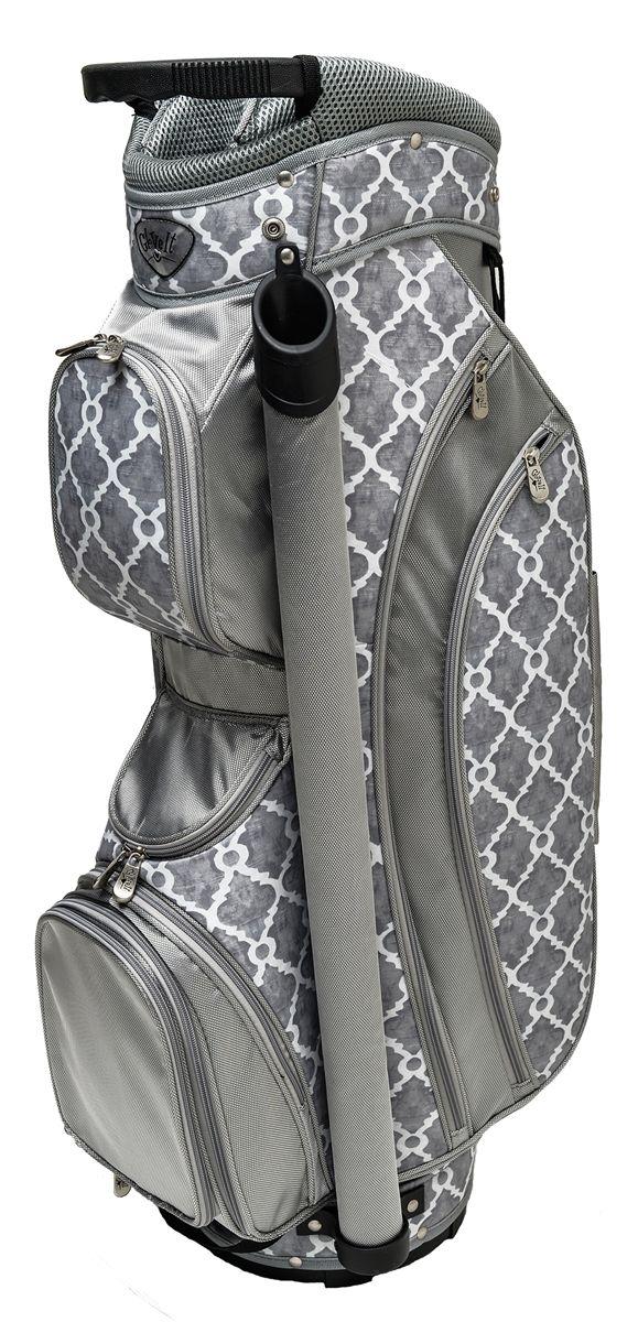Wrought Iron Women's Golf Bag