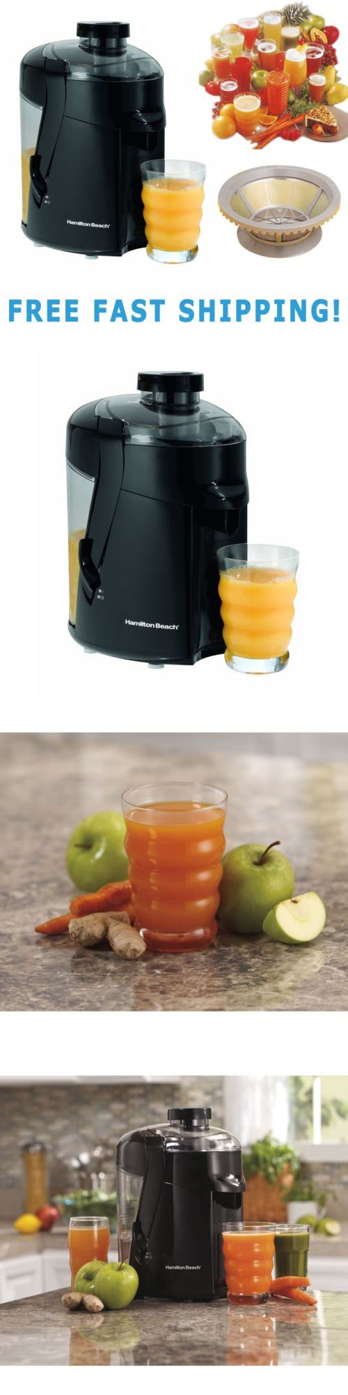 Vonshef Digital Slow Masticating Juicer Fruit Vegetable Cold Press Extractor : 17 best ideas about Juicer Machine on Pinterest Juicer ...