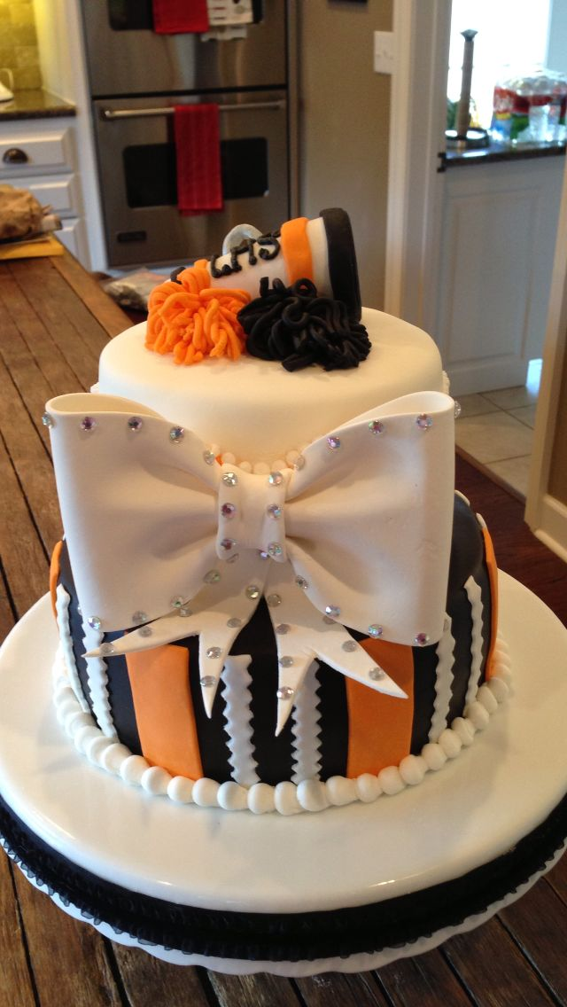 Umm I'm thinking cake for the banquet! I can get it. @Briana O'Higgins O'Higgins O'Higgins O'Higgins O'Higgins O'Higgins Whatley