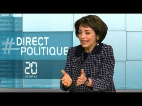 """Politique - Marisol Touraine : """"Le tiers payant doit être simple pour le médecin et le patient"""" - http://pouvoirpolitique.com/marisol-touraine-le-tiers-payant-doit-etre-simple-pour-le-medecin-et-le-patient/"""