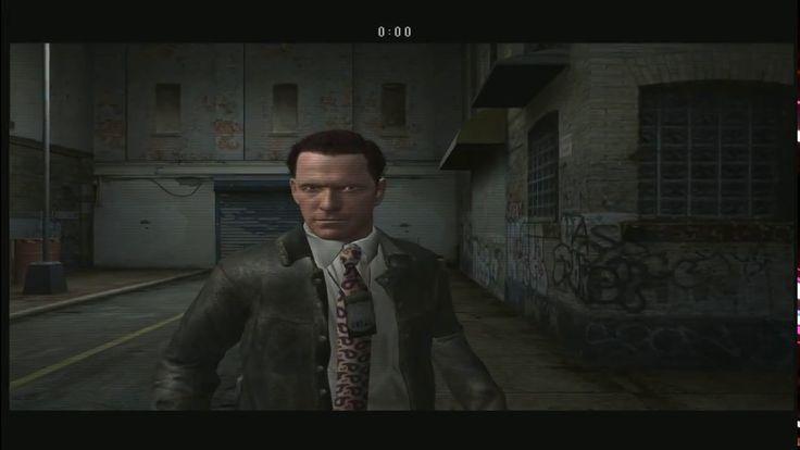 Max Payne 2: Dead Man Walking