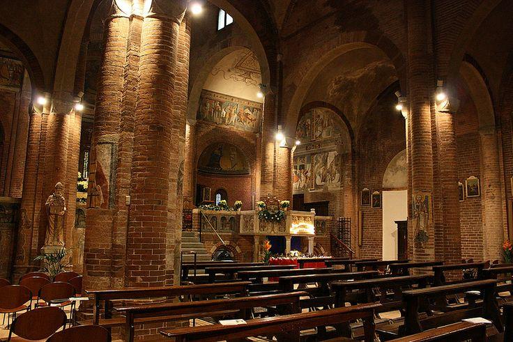 Pavia - Chiesa di San Teodoro