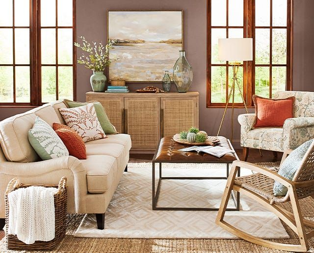 The Organic Artistry Collection Pier 1 Imports In 2020 Home Decor Furniture Dining Room Sets #papasan #chair #living #room #ideas