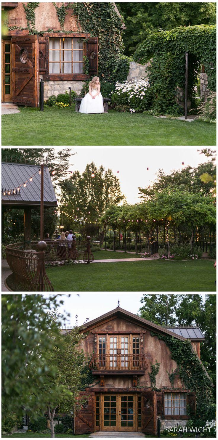 An elegant, rustic wedding venue in Lindon, Utah: Wadley historic farm