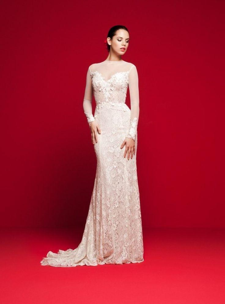 Daalarna LOVESTORY esküvői ruha kollekció 2017 | Secret Stories