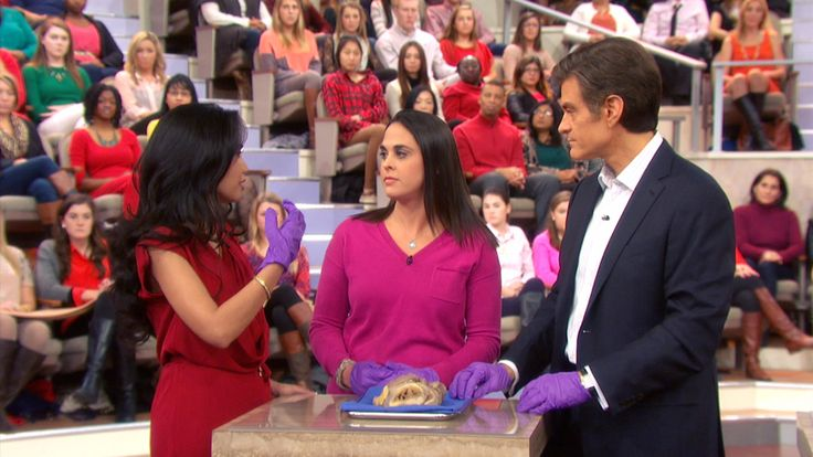 Dr. Oz's Whole-Body Anti-Aging Guide 2014 Originally aired on 1/10/2014