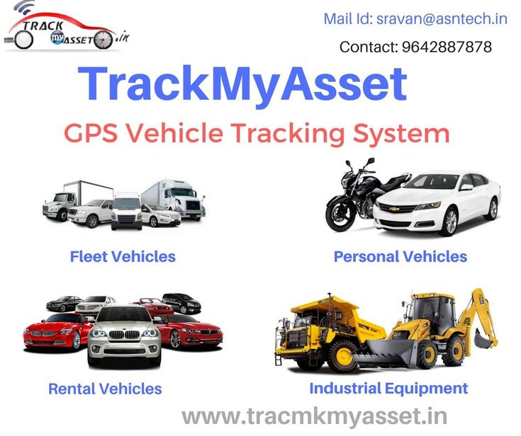 Are you Planning for a Significant Investment to Install GPS Vehicle Tracking on your Fleet or Personal Vehicles or Rental Vehicles or on your Industrial Heavy Equipment??? Any Vehicle the idea that Vehicle Tracking would help you Regain Control of all your Vehicles at All Times...  What makes TrackMyAsset Vehicle Tracking different from other service providers? TrackMyAsset is highly configurable and provides Accurate Reports, Timely Data, and Robust Mapping Capabilities  etc.,