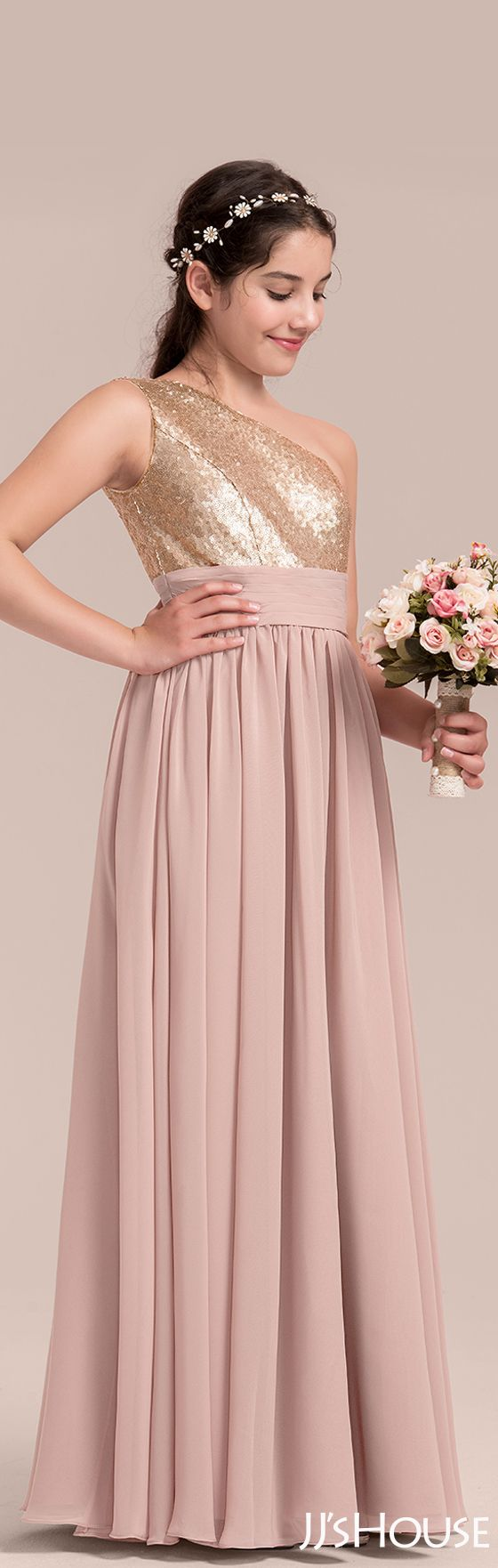 237 best JJ\'s House Junior Bridesmaid Dresses images on Pinterest