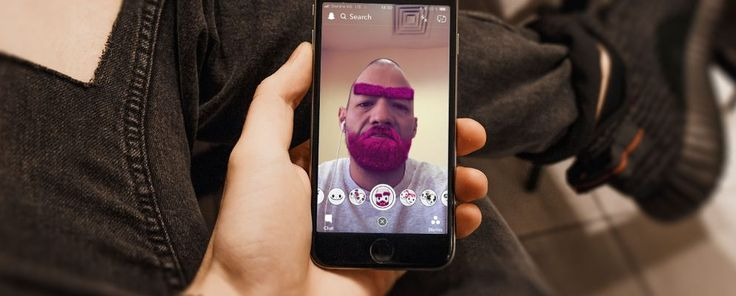 Become a Snapchat Star by Unlocking These Hidden Filters #Social_Media #Snapchat #music #headphones #headphones
