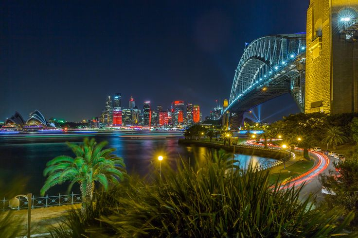 City of Sydney by Wayan Susila on 500px