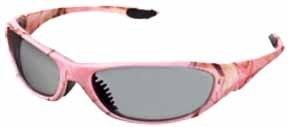 Aes Optics Realtree Ladies Pink Camo Sunglasses $10.90