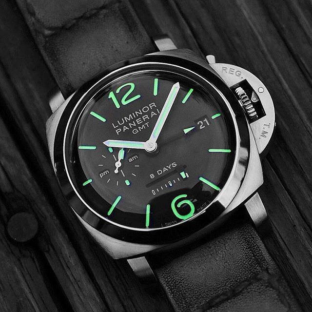Officine Panerai @panerai A very nice shot ...Instagram photo | Websta (Webstagram)