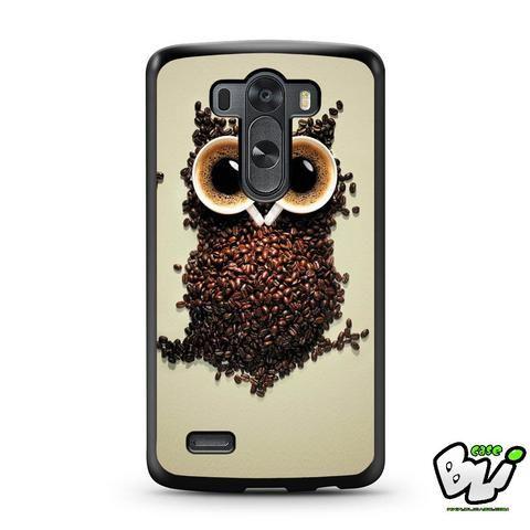 V0109_Coffee_Owl_LG_G3_Case