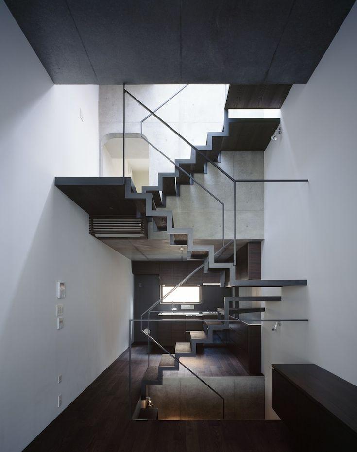 Lattice / APOLLO Architects & Associates