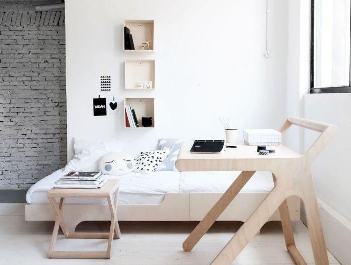 salle-de-séjour-de-couleur-taupe-meubles-scandinaves-de-couleur-taupe-meubles-de-salon
