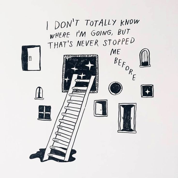 Se perdre et se retrouver