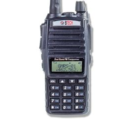 BaoFeng UV-82C Radio