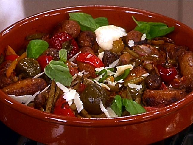 Food Network George Stella Low Carb Recipes