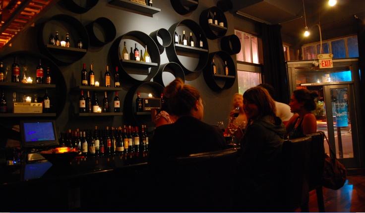Vinyl Wine Bar