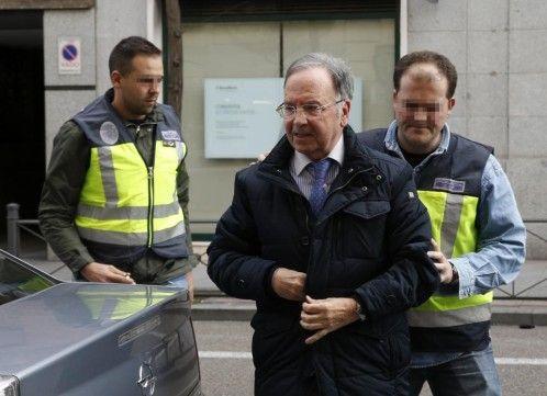 El juez considera acreditado el intento de chantaje a la defensa de Doña Cristina