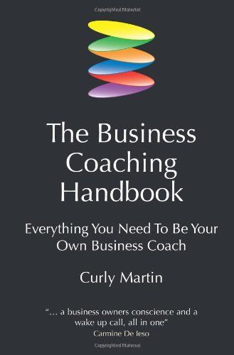 Business Coaching Handbook: Everything You Need to Be Your Own Business Coach                                                                                                                                                                                 Más