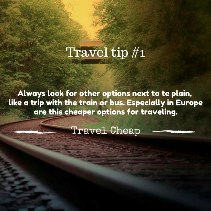 Travel tip 1. Always look for other options than the plain. #tavelcheap #budgettip