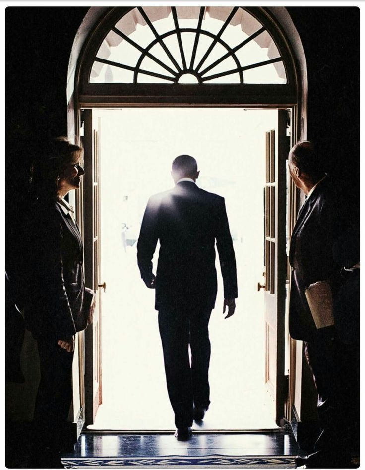 MY President so sad to see you leave the Oval Office for the last time