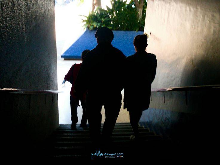 Caminando hacia la luz. | Walking to the light. | #light #TFLers #tweegram #photooftheday #20likes #amazing #smile #follow4follow #like4like #look #instalike #igers #picoftheday #walk #instadaily #instafollow #followme #girl #huaweip9 #instagood #bestoftheday #instacool #instago #all_shots #follow #webstagram #backlight #style #swag Llámanos hoy | Call us today | 521 55 43 07 00 72 | www.pabloarmus.com