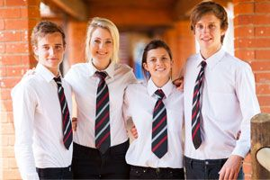 The School Uniform Debate … and Local Uniform Resources for Parents