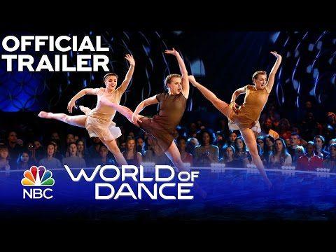 WATCH: NBC's World of Dance With Jennifer Lopez Premieres May 30   Pinoy Ambisyoso