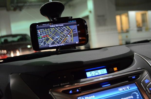 Car Tech's guide to using your Android phone in the car - CNET