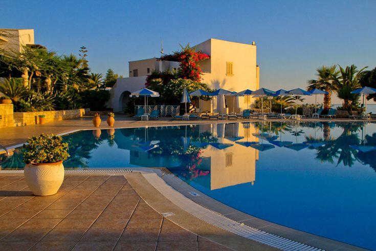 Hôtel Nana Beach Resort 5* à Chersonisos prix promo Voyage pas cher Crète Lastminute à partir 427,00 €