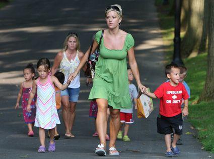Kate gosselin kids 2013 | Kate Gosselin's Right—The Show Must Go On! | E! Online