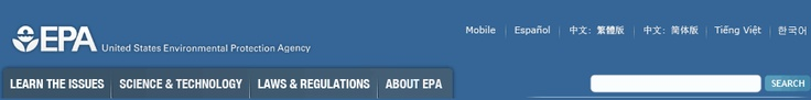 EPA efforts in the area of sustainability practices and approaches include labeling green products and promoting green chemistry and engineering, managing materials rather than creating waste, using green infrastructure to manage storm water runoff, and supporting the sustainable design of communities.