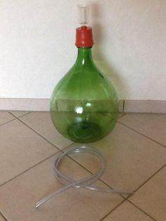 Das perfekte Apfelwein herstellen-Rezept mit Bild und einfacher Schritt-für-Schritt-Anleitung: Wer kennt es nicht. Der Apfelbaum hängt steif voller reifer…