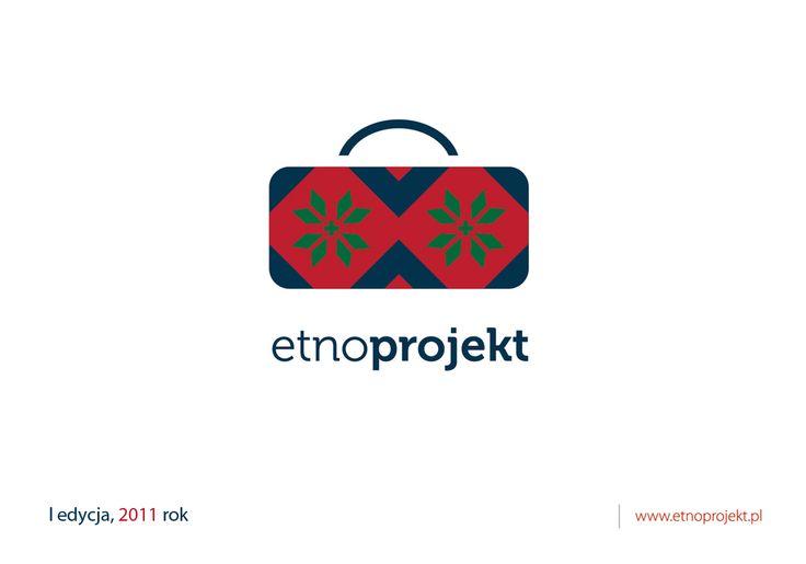 Etnoprojekt 2011 logo/ Stowarzyszenie Pracownia Etnograficzna