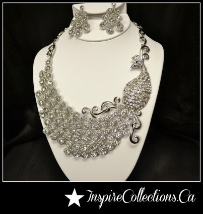Inspire Collections Accessories Boutique - Inspire Collections is a boutique that is geared to the modern woman. #Fashion #Jewelry