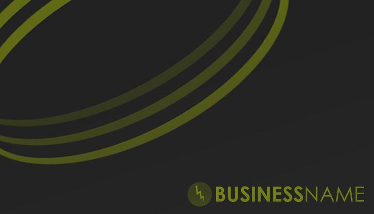 Descarga tarjetas de presentación GRATIS - FREE Business Cards || C4B