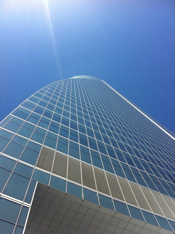 Torre Espacio (Cobb)