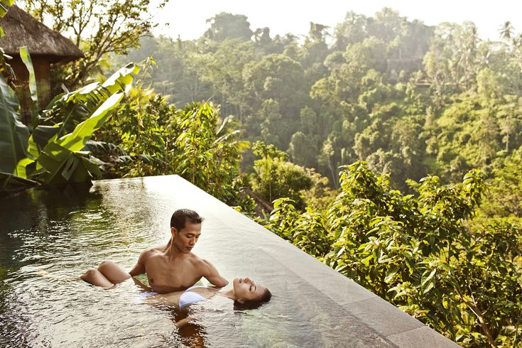 Best Date Ever! 5 Epic Couples' Spa Treatments Worth the Airfare