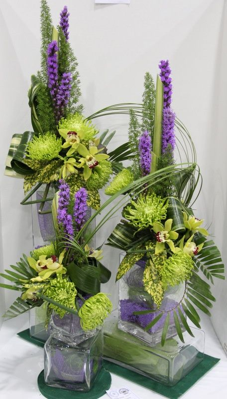 OHA Flower Design - The International Home & Garden Show