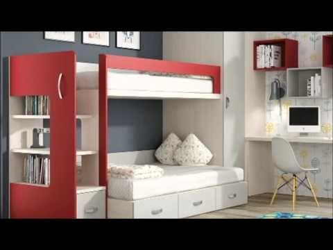 M s de 1000 im genes sobre dormitorios juveniles e for Compactos juveniles baratos