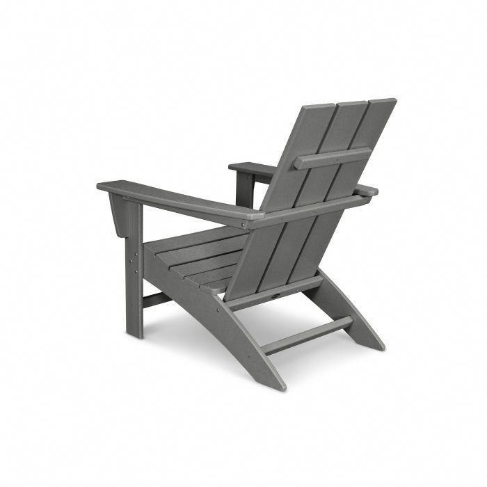 Modern Adirondack Chair - Adirondack Chairs - Styles
