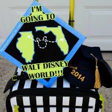 disney graduation cap - Google Search