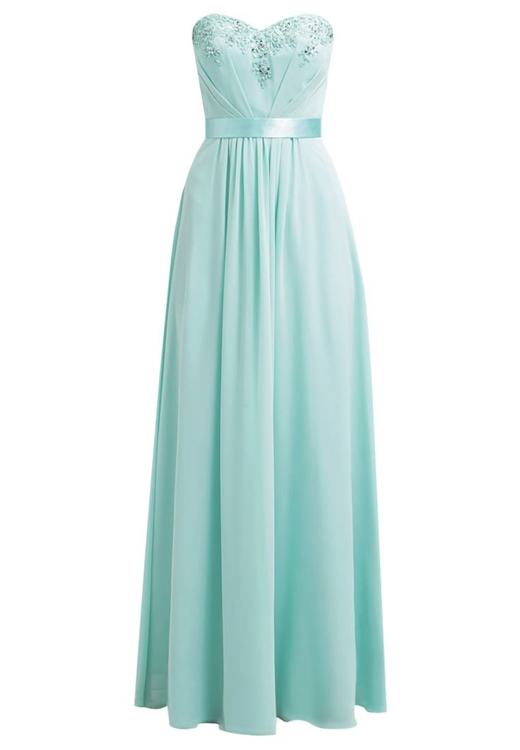 Ein Kleid, so umwerfend wie du. Laona Ballkleid - pale mint für 125,95 € (06.06.16) versandkostenfrei bei Zalando bestellen.